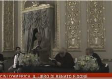 """Scicli – """"Palloncini d'America"""": presentato il libro di Renato Fidone"""