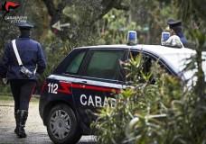 carabinieri riserva