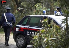 Chiaramonte Gulfi – Estorsione ad un anziano: i Carabinieri arrestano due albanesi