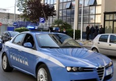 Ragusa – Controlli a tappeto delle Volanti. La Polizia arresta 4 persone