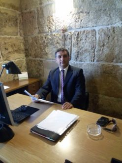 villaggio all'ars