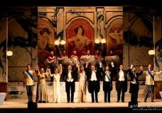 Scicli – Skené management riceve la delega di rappresentanza della storica Compagnia Italiana di Operette di Milano
