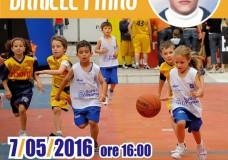 """Scicli – Basket. Sabato 7 Maggio la 10° edizione del Memorial """"Daniele Pitino"""""""