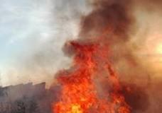 """Incendi. Conapo: """"in Sicilia si rischia catastrofe, portare a 24 ore i turni dei vigili del fuoco"""". Musarra: """"se la Regione Sicilia dorme, intervenga Roma"""""""
