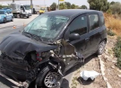 Acate – Incidente stradale, tra i feriti un bambino di otto mesi