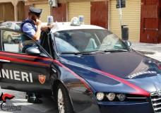 Comiso – Carabinieri arrestano spacciatore