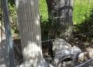 Ragusa – Atti vandalici ai Giardini Iblei