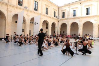 concorso danza 3 repertorio