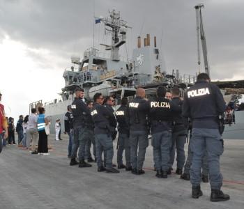 Concluse le indagini sullo sbarco avvenuto a Pozzallo il 24 giugno scorso, fermati altri due scafisti