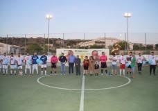 """Scicli – Calcio. Domenica sera inizia il Memorial Antonio Donzella. Peppe Arrabito: """"Per ricordare, per aggregare tanti giovani, per mantenere sempre vivi i veri valori dello sport"""""""