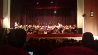 orchestra vittorini