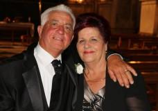 Scicli – Festeggiano 50 anni di matrimonio