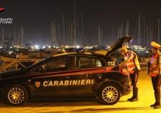 Maxirissa a Scoglitti, 5 giovani arrestati