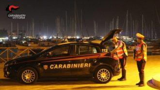 Carabinieri Scoglitti