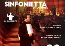 Scicli – Venerdì 29 luglio al Museo della Pietra il concerto di Peter Fender