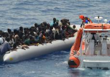 Pozzallo – Altro sbarco, in arrivo oltre 400 migranti