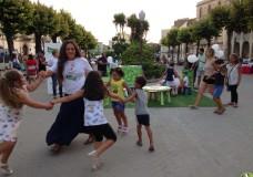 """Scicli – Al Taranta Sicily Fest anche il mini village con """"Primo"""""""