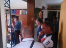 """Modica – Sfratto. Tensione in casa Sparacino-Bittordino. Mariano Ferro: """"Questa è malagiustizia"""""""