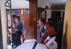"""Modica – Sfratto rinviato al 29 novembre. La famiglia Sparacino-Bittordino: """"Formeremo un muro umano, non regaleremo la nostra casa"""""""