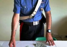 Vittoria – Blitz antidroga dei Carabinieri, arrestato un uomo