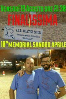 finalissima memorial aprile