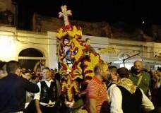 """Scicli – Eventi estivi. Il 16 e 17 Agosto senza infiorata e sfilata dei carretti siciliani. Il Comitato Santa Maria La Nova: """"Il Comune non ci ha contattato"""""""