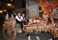 """Scicli – Consiglieri comunali minoranza: """"Un vero peccato aver perso l'infiorata e la sfilata dei carretti siciliani"""""""
