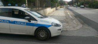 polizia municipale modica