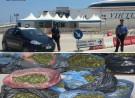 Pozzallo – Operazione Antidroga: fermato corriere proveniente da Malta