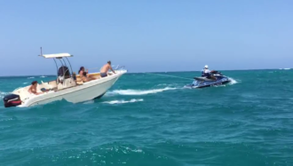 soccorso nautica
