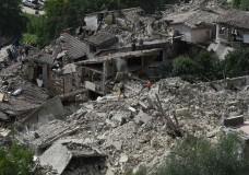 Terremoto Centro Italia. Solidarietà dal Movimento dei Forconi. Le nostre case aperte ai senza tetto