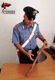 Carabinieri Acate (RG)