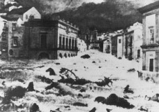 Modica – Alluvione del 26 settembre del 1902: Celebrata una messa nella chiesa di Santa Maria Betlem nel 114° anniversario