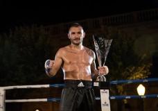 Fight Night Scicli, domenica 16 Luglio. Lo spot