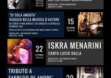 Ragusa – A Ottobre, Ibla Music Festival