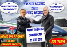 Sa Tira. Orazio Ragusa come Pippo Baudo!?