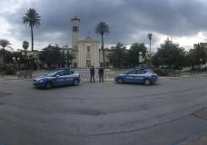 Vittoria – Due spacciatori tunisini arrestati dalla Polizia in Piazza Manin