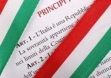 pricipi costituzione