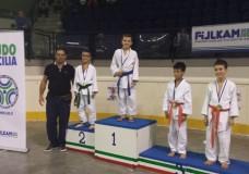 Judo. Ottimi risultati dei piccoli allievi dei M° Pelligra – Alfano