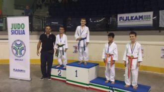 Maurizio pelligra judo