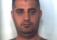 Operazione KamarinaDrugs 2. Stava tentando la fuga all'estero, fermato dai Carabinieri di Milano