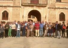 Acate – Tanti i turisti che visitano il settecentesco Castello dei Principi di Biscari