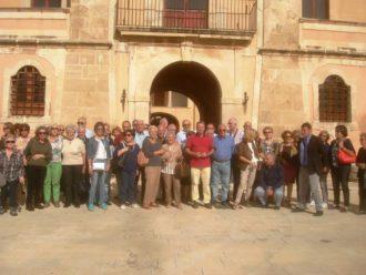 Visita castello2