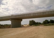 Autostrada Siracusa-Gela, lavori fermi