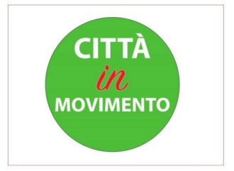 cità in movimento ok