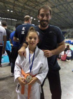 daniele alfano judo
