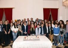 Ragusa – ERGON premia gli studenti meritevoli, figli dei dipendenti: 28 borse di studio del valore complessivo di 34mila euro