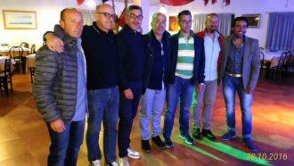 gruppo sportivo amici del pedale 2016