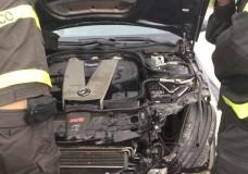 Vittoria – Grave incidente stradale autonomo