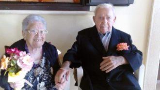 nigro coniugi 66 anni